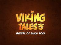 Viking Tales logo