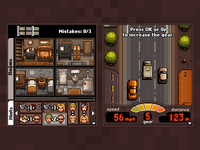 Detective Puzzles: Rooms & Race MiniGames