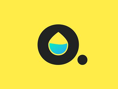 Fresh Juice Bar juice bar fresh tropical juice branding illustration vector icon design logo