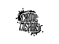 Chronic Mishaps Logo Design