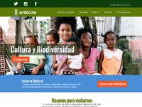 Main page ankore