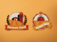 Farm - Logo