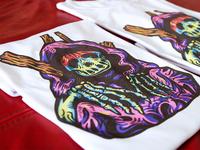 哈比使者T-shirt