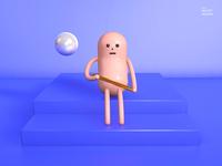 Mi Finger 07