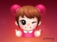Childrendesk icon