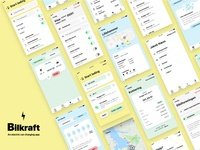Bilkraft App