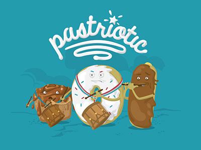 Pastriotic