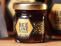 Bee Line Honey