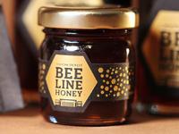 Bee Line Honey