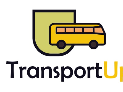 Transport Up logos logo design logo