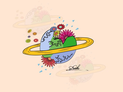 The Earth vector illustration vector art vectorart vectors vector illustration art illustrator illustrations illustration illustraion