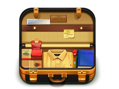 The Travel Box   travel box app icon