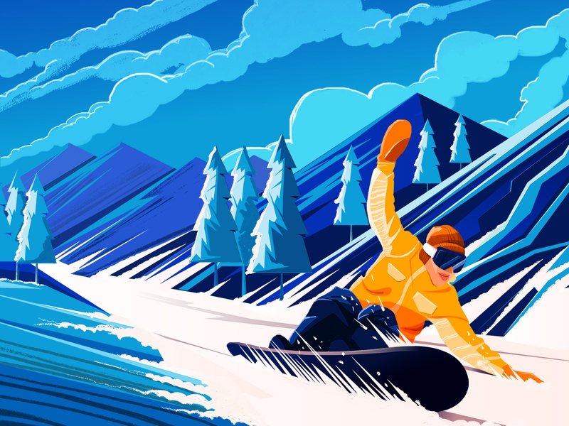 Adventure series love art app flat adventure 2d art vector illustrator design series illustration