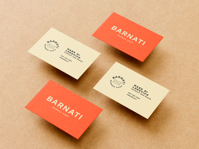 Barnati Barber Shop | Visual Identity barbershop logo barber shop barbershop barber logotype business card design businesscard card design business card visual identity design visual identity