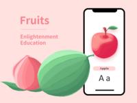 Fruits - Enlightenment  Education