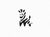 Zebra /Brandmark #3