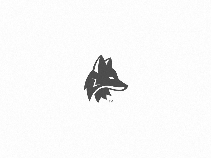 Lupine   Logo Design by simc - Dribbble