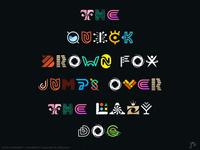 LOGO Alphabet | #1