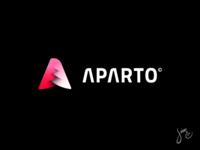 Aparto | Concept Logo