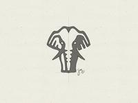 Elephant | Sketch