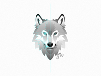 Wolf | Vector