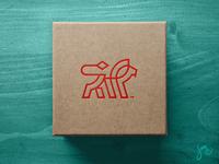 Lion #3 | Logo Design