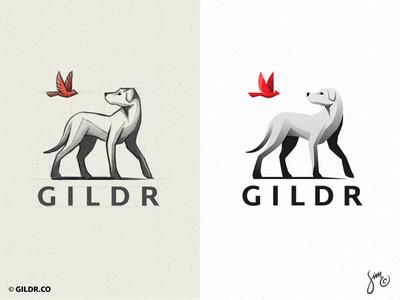 Gildr | Logo Design