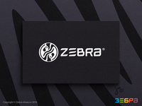 Zebra Shoes | Brand Identity
