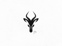 Gazelle | Logo Design