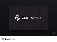 Zebraware | Logo design