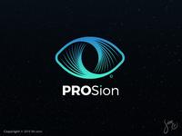 PROSion | Logo Design