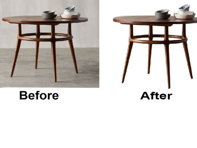 Background Remove photoshop drop shadow cropping color corrections photoshop work