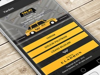 Taxi - About Us