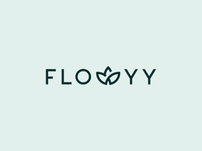 Flowyy Logotype