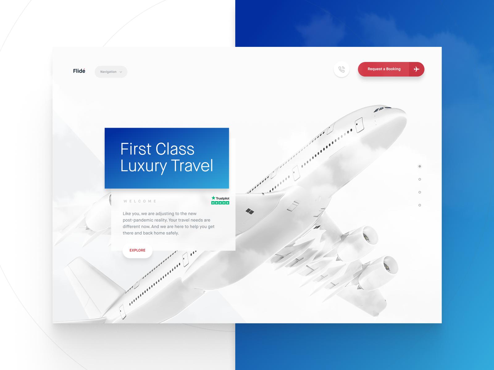 Flide Webdesign