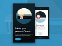 Bluesound Onboarding for Home Theatre