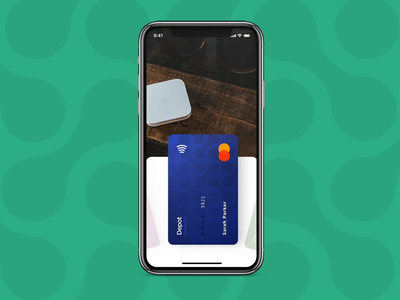 Card Selection desiign music sketch interface design germany muzli animation vr ar interaction debit crypto payment card ui ux app android ios