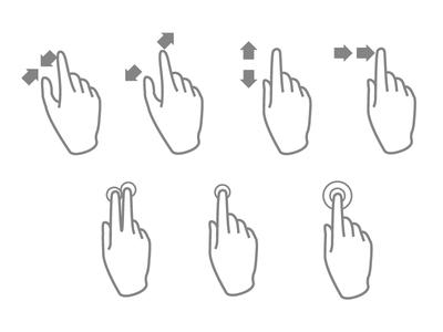Freebie Hands