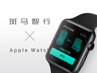 Smart Vehicle Control for Apple Watch