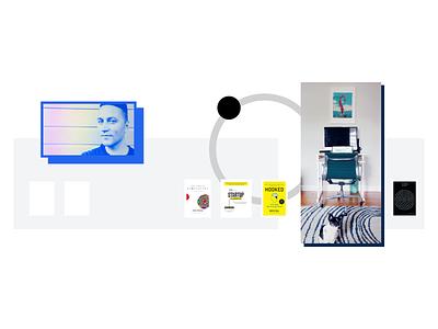 hello Mika! sip saas san francisco collage profile tech