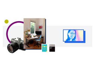 hello Kaitlin! saas profile collage tech sip san francisco