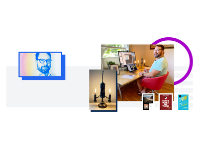 hello Jason! intro profile software tech saas collage sip san francisco