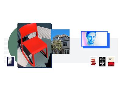 hello Filip! profile collage software tech saas san francisco