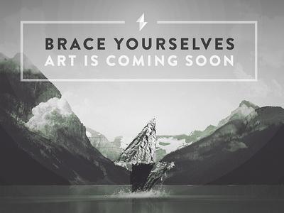 Art is coming soon.