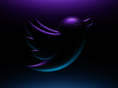 Pur Pur Twitter Icon pur pur icon bird twitter practice