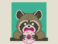Donut Boi