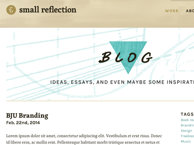 Sr blog