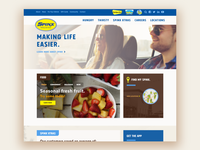 Spinx website 2016
