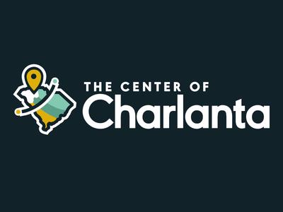 Charlanta region logo
