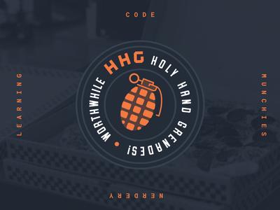 Worthwhile HHG badge